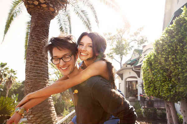 very kind and Hookup Advice 5 Dates No Kiss following may sound vain