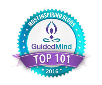 Guided Mind Top 100 Personal Development and Self Improvement Blogs 2016