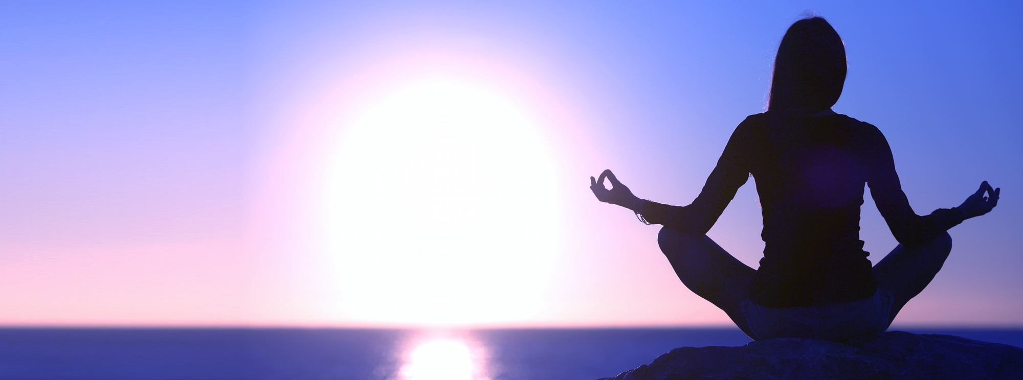 how guided meditation works